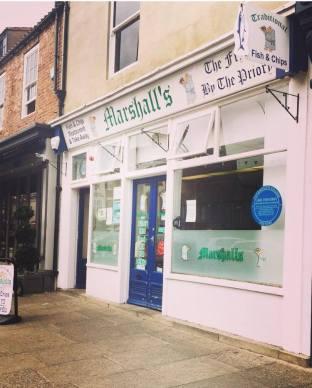 Marshall's Tynemouth
