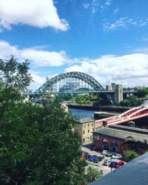 North East England Newcastle