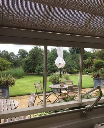 Bradley Gardens View