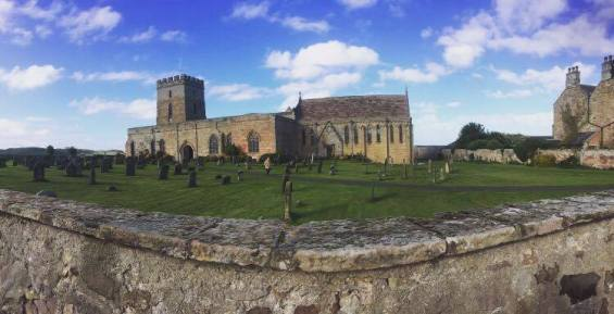 St Aidan's Bamburgh