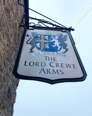 The Lord Crewe Arms Blanchland