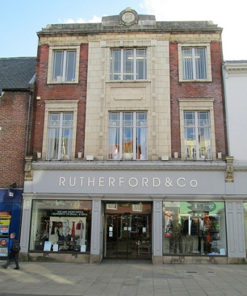 Rutherfords of Morpeth