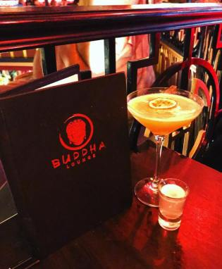 Buddha Lounge Tynemouth
