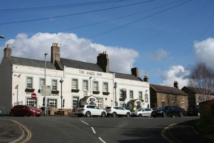 The Angel Inn Corbridge