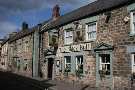 The Black Bull Corbridge