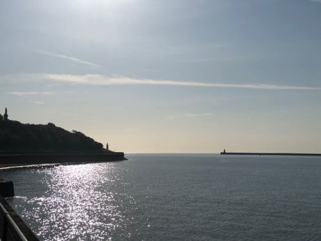 Mouth of the Tyne